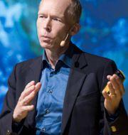Johan Rockström. Lars Pehrson/SvD/TT / TT NYHETSBYRÅN