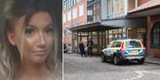 Wilma Andersson/Uddevalla tingsrätt. TT