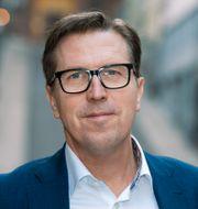 Marcus Strömberg Claudio Bresciani / TT / TT NYHETSBYRÅN