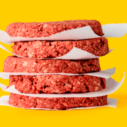 Impossible Foods vegohamburgare Impossible Foods