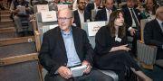 Swedbanks Göran Persson har kritiserats för att han stått fast vid utdelningen Ari Luostarinen/SvD/TT / TT NYHETSBYRÅN