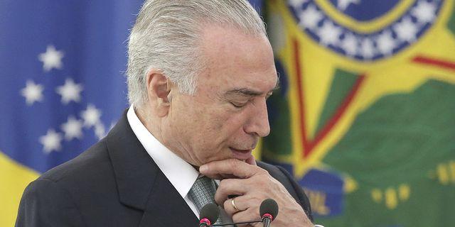 Valen som engagerar hela brasilien