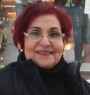 Miriam Rodríguez. San Fernando Missing Persons/TT
