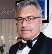 Per-Martin Svensson, ordförande Malmö Opera Johan Nilsson/TT / TT NYHETSBYRÅN
