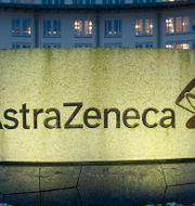 Astra Zeneca, Södertälje. Fredrik Sandberg / TT / TT NYHETSBYRÅN