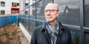 Andrs Ekblom. Tomas Oneborg/SvD/TT / TT NYHETSBYRÅN