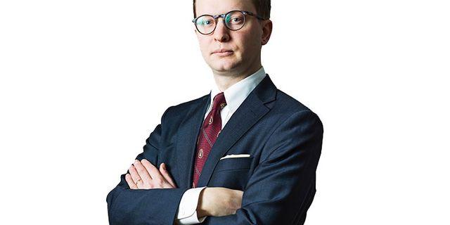 Patrick Krassén, skattepolitisk expert på Företagarna samt verkställande ledamot för Rättvis Skatteprocess. Företagarna