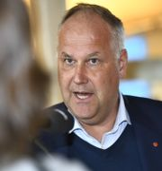 Sjöstedt Claudio Bresciani/TT / TT NYHETSBYRÅN