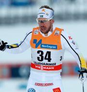 Emil Jönsson Bendiksby, Terje / TT NYHETSBYRÅN