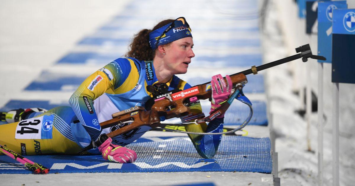 Hanna Öberg: Känns finare än ett brons   Aftonbladet
