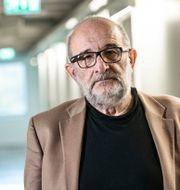 Kriminologen Jerzy Sarnecki. Malin Hoelstad/SvD/TT / TT NYHETSBYRÅN