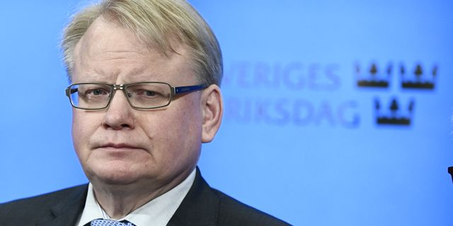 Sverige och storbritannien fordjupar forsvarssamarbetet