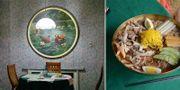Kuksu House i Kaesong serverar supernudlar till vrakpriser, enligt resebloggen Messy Nessy Chic. Wikicommons