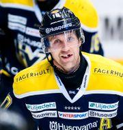 Martin Thörnberg. AXEL BOBERG / BILDBYRÅN