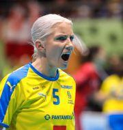 Anna Wijk PER WIKLUND / BILDBYRÅN