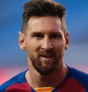 Messi och Ronaldo TT