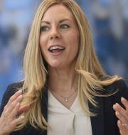 Jessica Rosencrantz. Fredrik Sandberg/TT / TT NYHETSBYRÅN