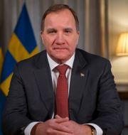 Stefan Löfven.  Fredrik Ståhl/Regeringskansliet / TT NYHETSBYRÅN