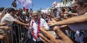 Andrés Manuel López Obrador.  PEDRO PARDO / AFP