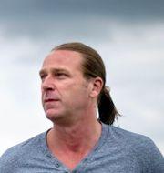 Patrik Sjöberg. BJÖRN LARSSON ROSVALL / TT / TT NYHETSBYRÅN