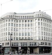 Soho House Berlin.