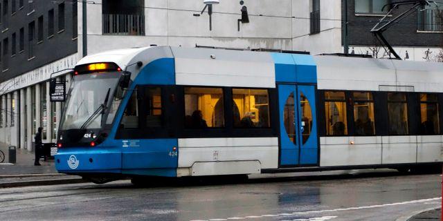 Sl och upplands lokaltrafik samarbetar 3