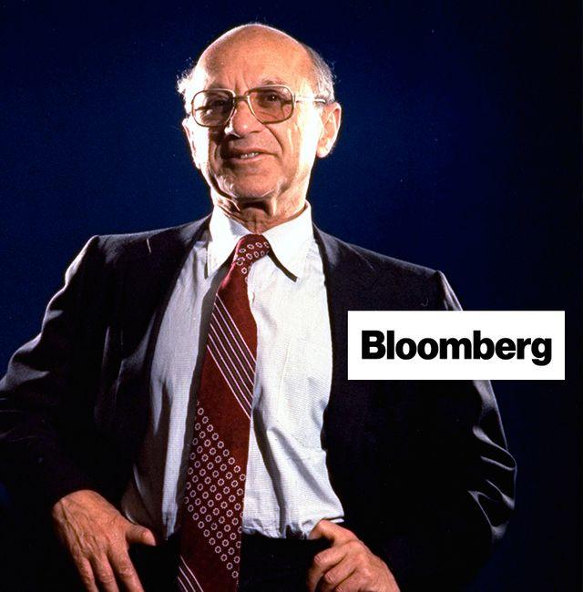Milton Friedman TT