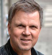 Richard Herrey. Arkivbild. Anders Wiklund/TT / TT NYHETSBYRÅN