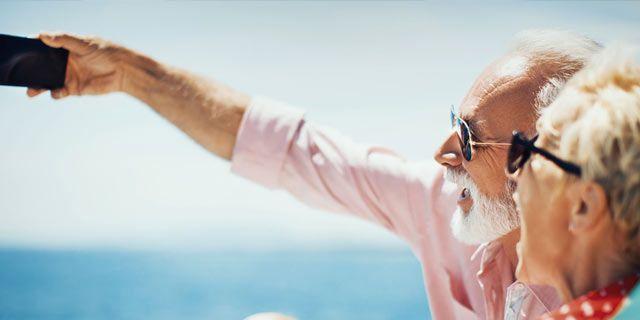Den långvariga effekten av Libiguin® kan ge en upplevelse av en förbättrad totalhälsa vilket är intressant för målgruppen män 65-70 år och äldre.