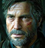 Troy Baker gör rösten till Joel i Last of Us. NAUGHTY DOG/Gage Skidmore, CC BY-SA 2.0
