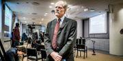 Riksbankens chef Stefan Ingves. Arkivbild.  Magnus Hjalmarson Neideman/SvD/TT / TT NYHETSBYRÅN