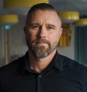 Johan Stark Stina Stjernkvist/TT / TT NYHETSBYRÅN