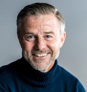 Johan Birgersson. Pressbilder