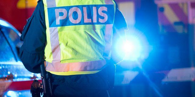 Polis  Halsbandsrånen i Göteborg beror på vädret - Omni 2aaaeffc13633