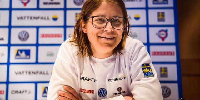 Ida Ingemarsdotter. JOHANNA LUNDBERG / BILDBYRÅN