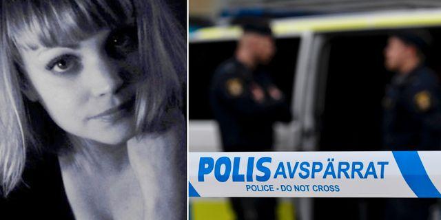 Lisa Magnusson skriver om våldtäktsutredningar som läggs ner. TT