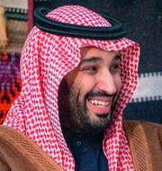 bin Salman/Newcatlespelare. TT