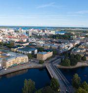 Karlstad. Fredrik Sandberg/TT / TT NYHETSBYRÅN