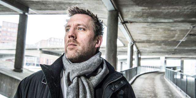 Michael Krona Lars Pehrson/SvD/TT / TT NYHETSBYRÅN