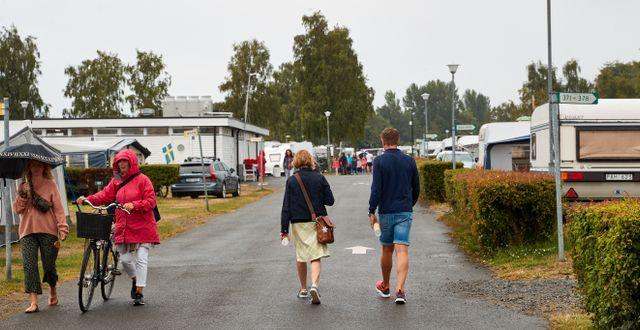 Anders Bjurö/TT / TT NYHETSBYRÅN