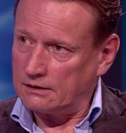 Matti Sällberg.  TT/SVT