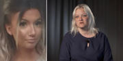 Wilma Andersson/Linda. TV3