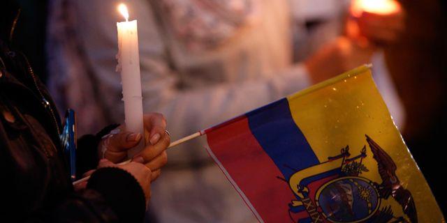 CRISTINA VEGA / AFP