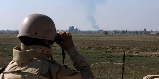 Syrien kön video