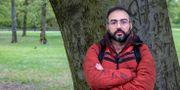 Iyad el-Baghdadi. Ole Berg-Rusten / TT NYHETSBYRÅN/ NTB Scanpix