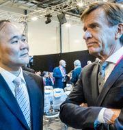 Magnus Hjalmarson Neideman/SvD/TT / TT NYHETSBYRÅN