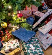 Julfirandet. Christine Olsson / TT NYHETSBYRÅN
