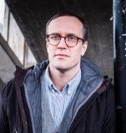 Reddit och DI:s Andreas Cervenka Tali Arbel/AP/TT, Magnus Hjalmarson Neideman/SvD/TT