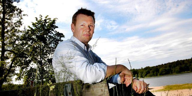 Sven Å Christianson  Jurek Holzer / SvD / TT / svd