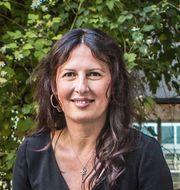 Biljana Pehrsson Bezav Mahmod / SvD / TT / TT NYHETSBYRÅN